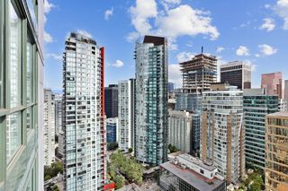 """Photo 18: 2510 1239 W GEORGIA Street in Vancouver: Coal Harbour Condo for sale in """"The Venus"""" (Vancouver West)  : MLS®# R2616996"""