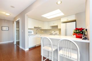 """Photo 6: 1306 719 PRINCESS Street in New Westminster: Uptown NW Condo for sale in """"STIRLING PLACE"""" : MLS®# R2336086"""