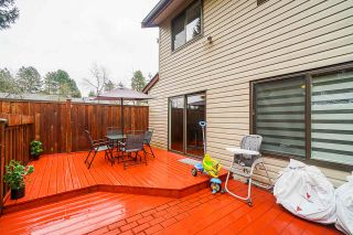 Photo 32: 119 13880 74 Avenue in Surrey: East Newton Townhouse for sale : MLS®# R2561338