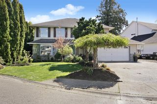 Photo 1: 44637 CUMBERLAND Avenue in Chilliwack: Vedder S Watson-Promontory House for sale (Sardis)  : MLS®# R2569858