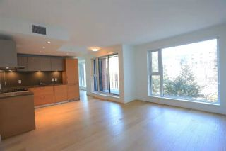 Main Photo: 608 1561 W 57TH Avenue in Vancouver: South Granville Condo for sale (Vancouver West)  : MLS®# R2536669