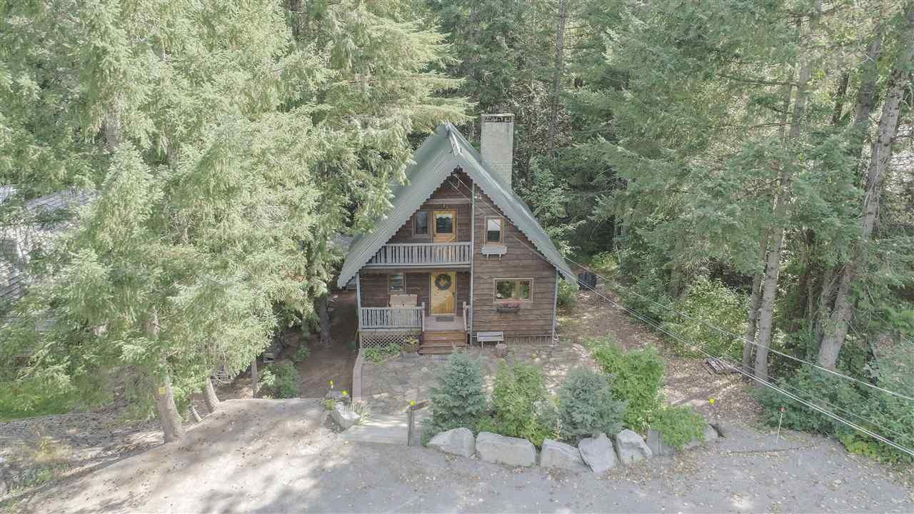 """Main Photo: 8164 ALPINE Way in Whistler: Alpine Meadows House for sale in """"ALPINE MEADOWS"""" : MLS®# R2546717"""
