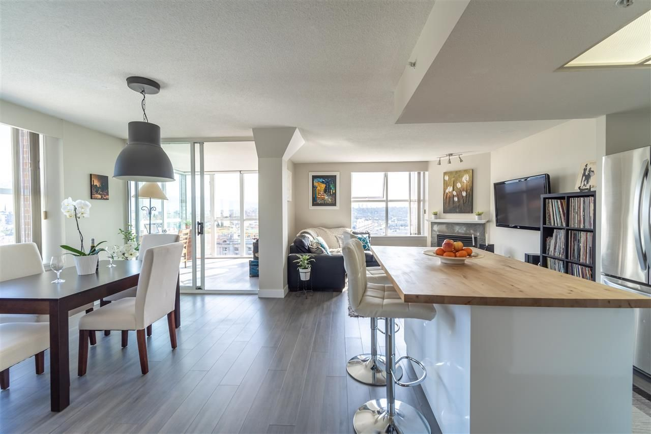"""Main Photo: 1202 1255 MAIN Street in Vancouver: Downtown VE Condo for sale in """"Station Place"""" (Vancouver East)  : MLS®# R2561224"""