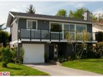 Property Photo: 1435 MAPLE ST in White Rock