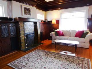 Photo 3: 2616 TRINITY ST in Vancouver: Hastings East House for sale (Vancouver East)  : MLS®# V1108073