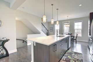 Photo 13: 444 Quarry Way SE in Calgary: Douglasdale/Glen Row/Townhouse for sale : MLS®# A1094767