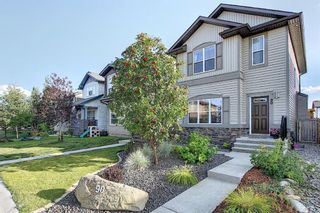 Photo 2: 90 WALDEN Manor SE in Calgary: Walden Detached for sale : MLS®# A1035686