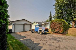 Photo 13: 4689 238 Street in Langley: Salmon River House for sale : MLS®# R2327028