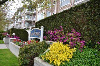 """Main Photo: 224 5880 DOVER Crescent in Richmond: Riverdale RI Condo for sale in """"WATERSIDE"""" : MLS®# R2585830"""