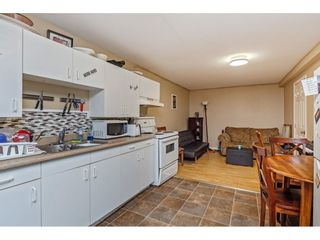 Photo 25: 32858 3RD Avenue in Mission: Mission BC 1/2 Duplex for sale : MLS®# R2597800