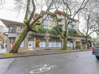 """Main Photo: 503 828 CARDERO Street in Vancouver: West End VW Condo for sale in """"FUSION"""" (Vancouver West)  : MLS®# R2617571"""