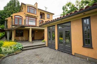Photo 36: 1788 TOLMIE Street in Vancouver: Point Grey House for sale (Vancouver West)  : MLS®# R2619320