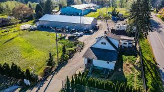 Photo 2: 6191 264 STREET in LANGLEY: Agriculture for sale : MLS®# C8038159