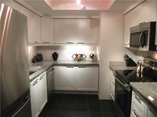 """Photo 5: # 308 1235 W 15TH AV in Vancouver: Fairview VW Condo for sale in """"THE SHAUGHNESSY"""" (Vancouver West)  : MLS®# V874252"""