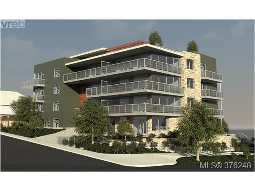 Main Photo: 303 2921 Earl Grey St in VICTORIA: SW Gorge Condo for sale (Saanich West)  : MLS®# 755174