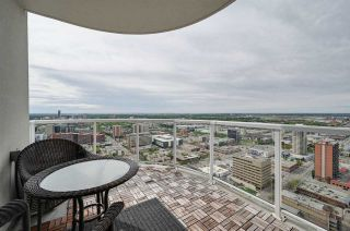 Photo 27: 3204 10152 104 Street in Edmonton: Zone 12 Condo for sale : MLS®# E4222216