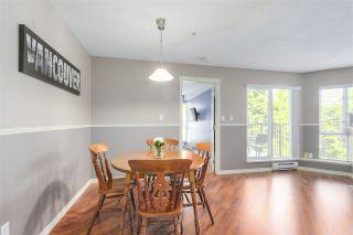 "Photo 10: 313 2401 HAWTHORNE Avenue in Port Coquitlam: Central Pt Coquitlam Condo for sale in ""STONEBROOK"" : MLS®# R2200446"