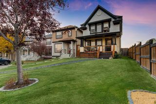 Photo 2: 75 Tuscany Springs Place NW in Calgary: Tuscany Detached for sale : MLS®# A1077943