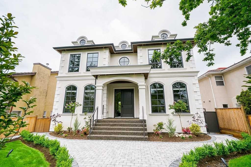 Main Photo: 5969 BERWICK Street in Burnaby: Upper Deer Lake House for sale (Burnaby South)  : MLS®# R2489928