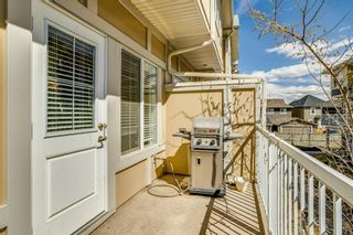 Photo 11: 227 Marquis Lane SE in Calgary: Mahogany Row/Townhouse for sale : MLS®# A1101562