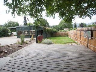Photo 10: 402 WOODRUFF AVENUE in PENTICTON: Residential Detached for sale : MLS®# 138839