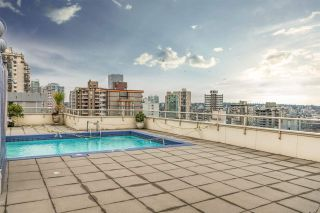 """Photo 13: 804 1250 BURNABY Street in Vancouver: West End VW Condo for sale in """"THE HORIZON"""" (Vancouver West)  : MLS®# R2547127"""