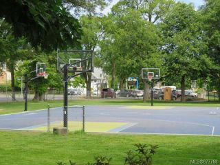 Photo 20: 111 909 Pembroke St in : Vi Central Park Condo for sale (Victoria)  : MLS®# 877768