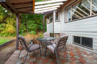 Photo 19: 6898 Woodward Dr in BRENTWOOD BAY: CS Brentwood Bay House for sale (Central Saanich)  : MLS®# 771146