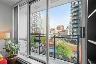 """Photo 19: 701 1082 SEYMOUR Street in Vancouver: Downtown VW Condo for sale in """"Freesia"""" (Vancouver West)  : MLS®# R2575077"""
