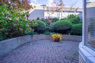 "Photo 17: 101 2455 BELLEVUE Avenue in West Vancouver: Dundarave Condo for sale in ""Bellevue West"" : MLS®# R2625364"