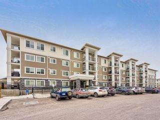 Photo 1: 3401 450 Sage Valley Drive NW in Calgary: Sage Hill Apartment for sale : MLS®# A1114732