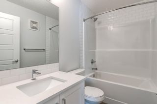 Photo 23: 268 Harvest Hills Way NE in Calgary: Harvest Hills Row/Townhouse for sale : MLS®# A1069741