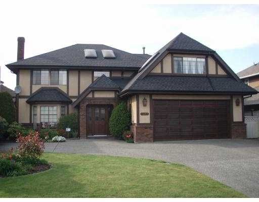 """Main Photo: 5307 LAUREL Drive in Ladner: Hawthorne House for sale in """"VICTORY SOUTH"""" : MLS®# V763068"""