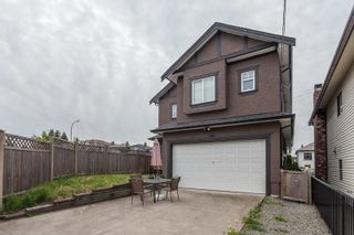 Photo 20: 2373 E 33RD Avenue in Vancouver: Collingwood VE House for sale (Vancouver East)  : MLS®# R2253365