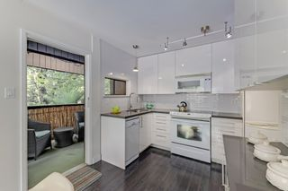 """Photo 9: 203 2920 ASH Street in Vancouver: Fairview VW Condo for sale in """"ASH COURT"""" (Vancouver West)  : MLS®# R2617792"""