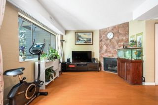 Photo 3: 7371 CAPISTRANO Drive in Burnaby: Montecito Townhouse for sale (Burnaby North)  : MLS®# R2615450