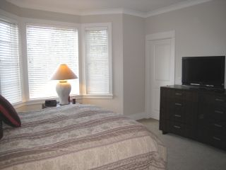 """Photo 18: 104 2580 LANGDON Street in Abbotsford: Abbotsford West Townhouse for sale in """"The Brownstones"""" : MLS®# F1128533"""