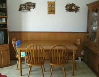 Photo 4: 148 GRASSIE Boulevard in Winnipeg: North Kildonan Single Family Detached for sale (North East Winnipeg)  : MLS®# 2603553