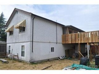 Photo 8: 2855 Knotty Pine Rd in VICTORIA: La Langford Proper House for sale (Langford)  : MLS®# 578231