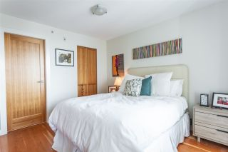 "Photo 14: 407 2515 ONTARIO Street in Vancouver: Mount Pleasant VW Condo for sale in ""ELEMENTS"" (Vancouver West)  : MLS®# R2528697"