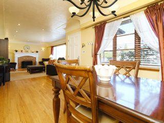 Photo 10: 3160 Aldridge St in : SE Camosun House for sale (Saanich East)  : MLS®# 845731