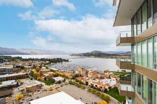 Photo 3: #3102 1191 Sunset Drive, in Kelowna: Condo for sale : MLS®# 10241085