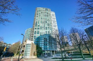 Photo 18: 908 1009 EXPO BOULEVARD in Vancouver: Yaletown Condo for sale (Vancouver West)  : MLS®# R2338055
