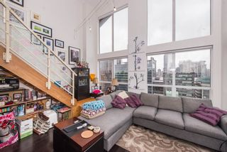 "Photo 3: 1001 933 SEYMOUR Street in Vancouver: Downtown VW Condo for sale in ""The Spot"" (Vancouver West)  : MLS®# R2212906"