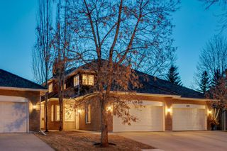 Main Photo: 108 5555 Elbow Drive SW in Calgary: Windsor Park Row/Townhouse for sale : MLS®# A1093460