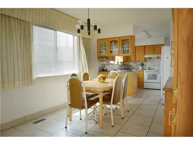 Photo 4: Photos: 2738 E 27TH Avenue in Vancouver: Renfrew Heights House for sale (Vancouver East)  : MLS®# V1133910