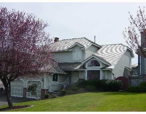 "Main Photo: 2344 KENSINGTON Crescent in Port Coquitlam: Citadel PQ House for sale in ""CITADEL"" : MLS®# V640861"