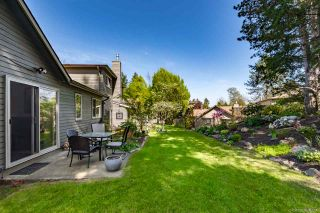 """Photo 16: 1750 LILAC Drive in Surrey: King George Corridor Townhouse for sale in """"Alderwood"""" (South Surrey White Rock)  : MLS®# R2262388"""