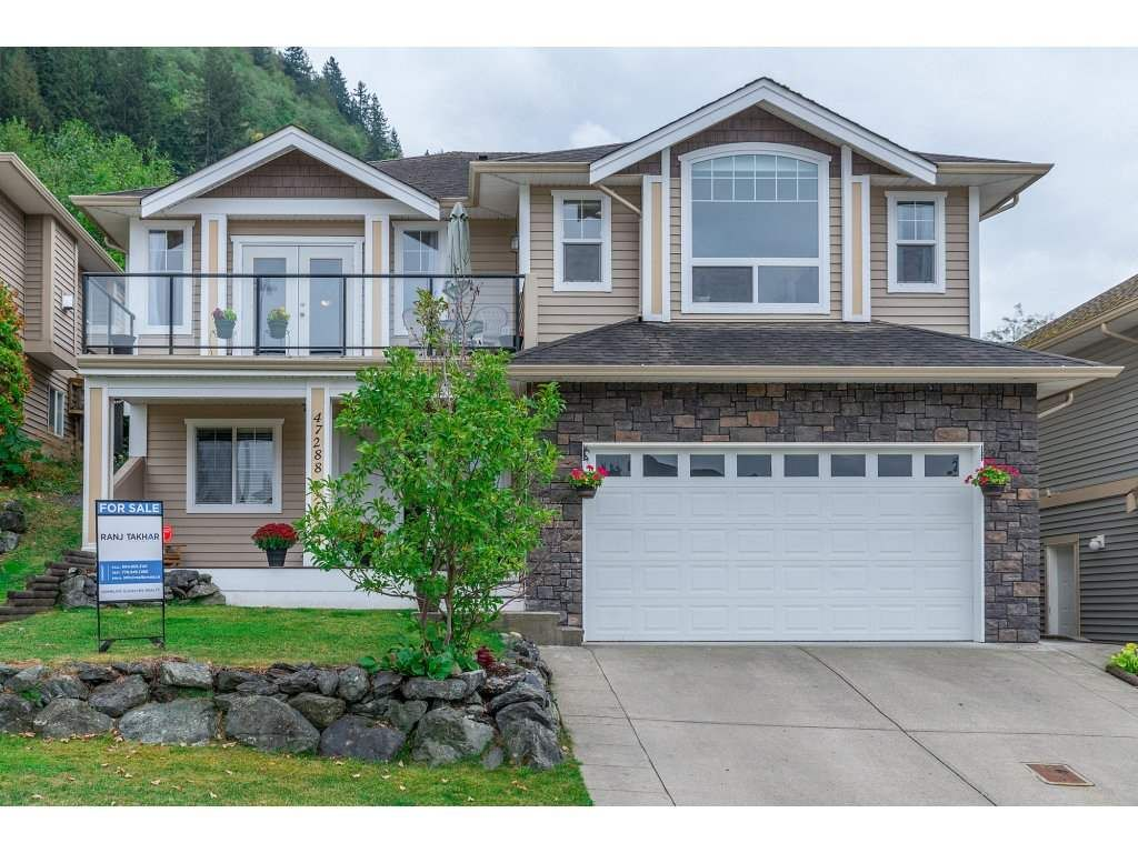 """Main Photo: 47288 BREWSTER Place in Sardis: Promontory House for sale in """"Promontory"""" : MLS®# R2209613"""