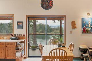 Photo 14: 1202 Dawnray Rd in : Isl Quadra Island House for sale (Islands)  : MLS®# 866833